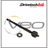 DRIVETECH 4X4 STEERING RACK END FITS TOYOTA HILUX GGN15R 4.0L 1GR-FE 2/05-3/15