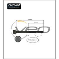 CYLINDER HEAD BOLT SET FITS TOYOTA HIACE RZH103R 2.5L 2RZ-E 4CYL 8/98-7/04
