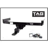 TAG+ TOWBAR KIT (2100KG) FITS HOLDEN COMMODORE VF WAGON 1/2013-ON
