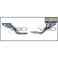 HOLDEN HK/HT/HG 253-308 V8 TRI-Y DESIGN PACEMAKER EXTRACTORS