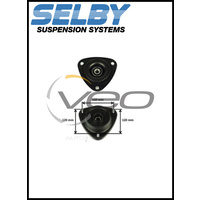 FRONT SELBY STRUT MOUNT FITS SUBARU FORESTER SG XT 8/03-6/05