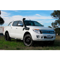 FORD RANGER PX 08/11 -ON SAFARI SNORKEL KIT
