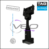 TAG PULSE TRAILER ADAPTER - 7 PIN FLAT PLUG TO 7 PIN SMALL ROUND SOCKET