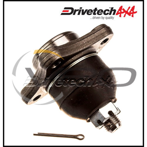MITSUBISHI PAJERO NS 3.2L 4M41 DRIVETECH 4X4 FRONT LEFT/RIGHT UPPER BALL JOINT